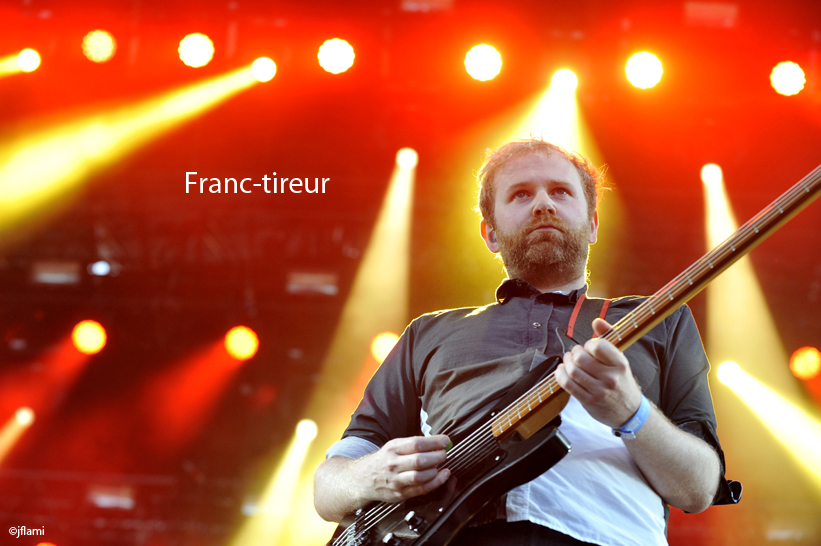 Concert Franz Ferdinand 5 juillet 2014 jfl  014