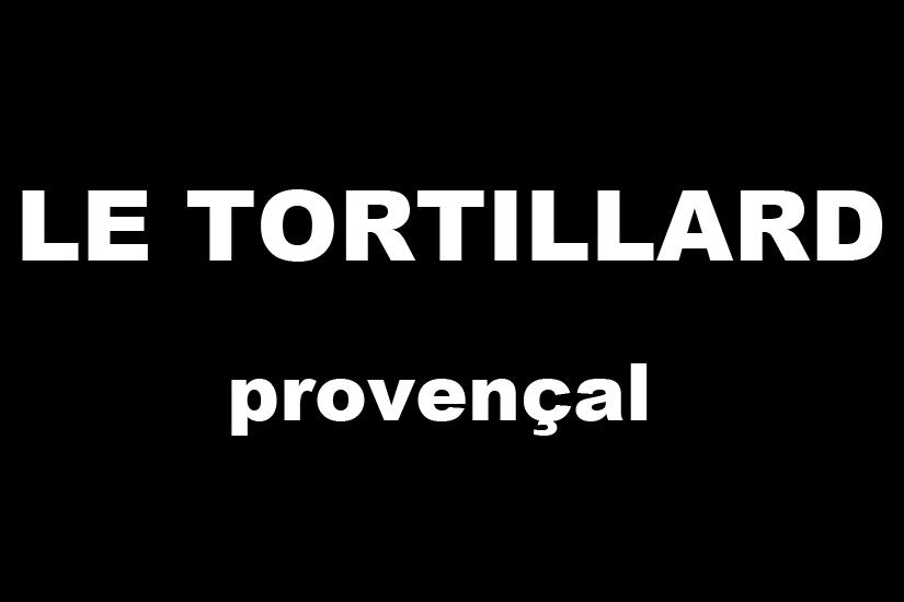 Le Tortillard provençal