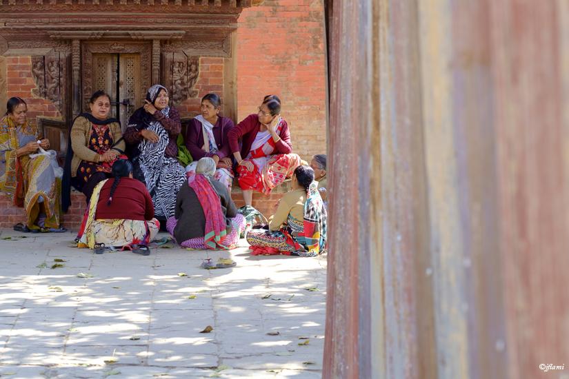 Katmandou pour Site © jflami 022