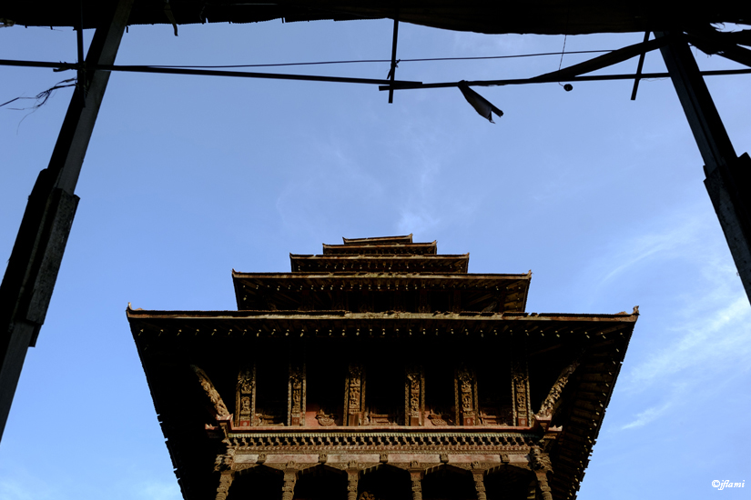 Katmandou pour Site © jflami 002