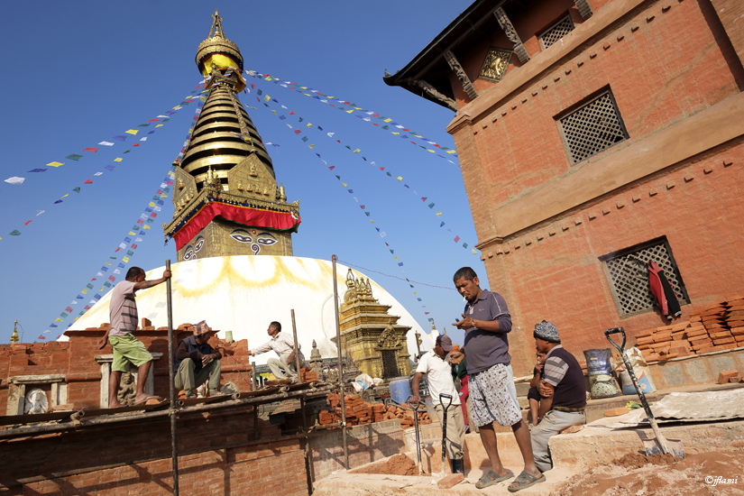 Katmandou pour Site © jflami 019