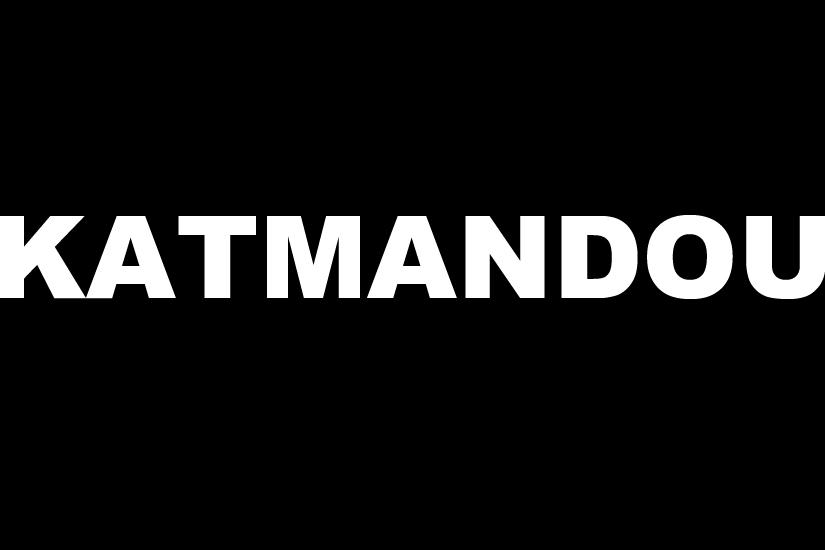 Titre Katmandou