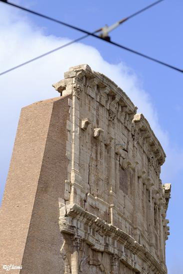 Colisée à Rome jfl 03