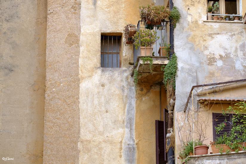 Rome facades jfl 07