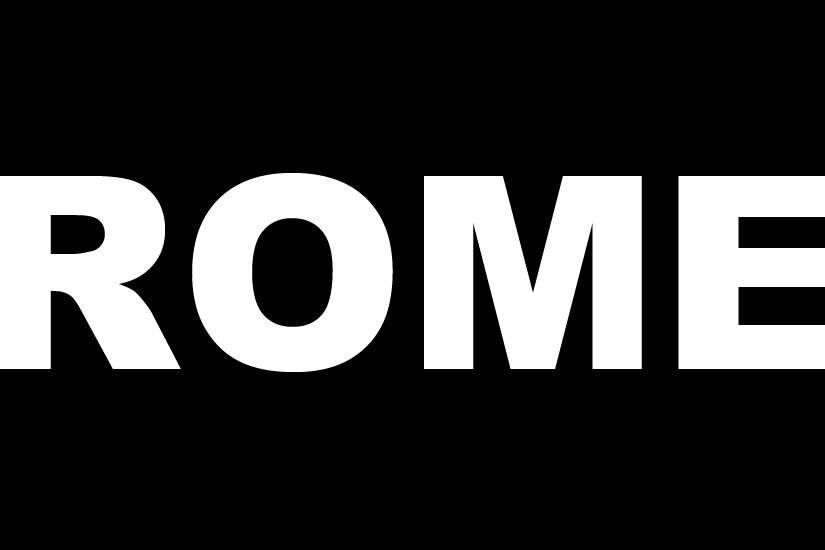 Titre ROME copie