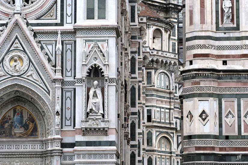 Florence Duomo Santa Maria del Fiore mars 2018 jfl008