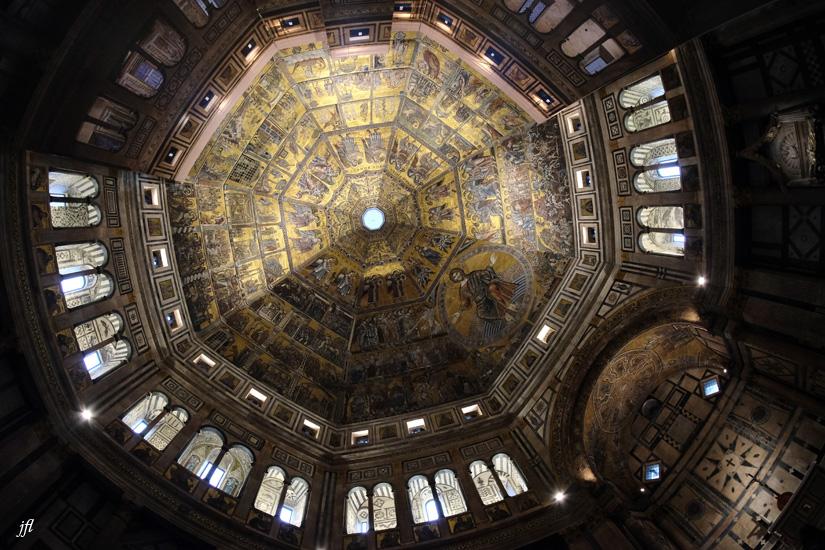 Florence Duomo Santa Maria del Fiore mars 2018 jfl029