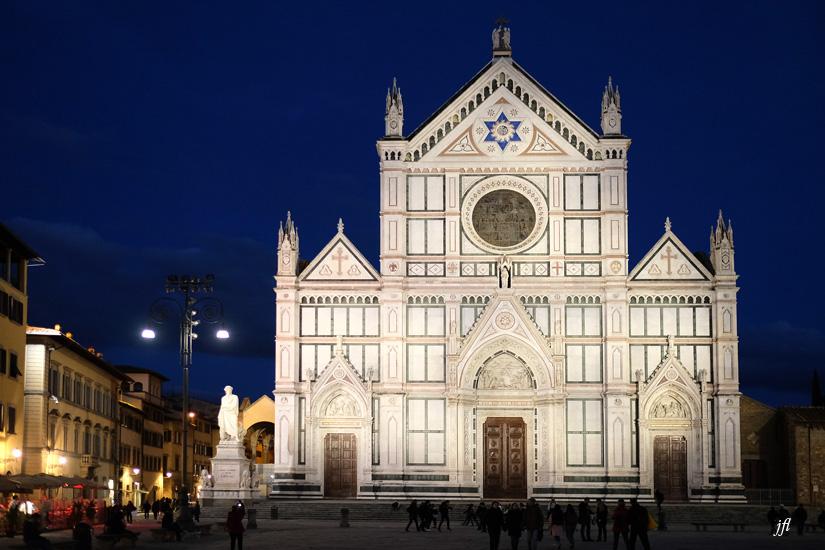 Florence Piazza Santa Croce mars 2018 jfl 004
