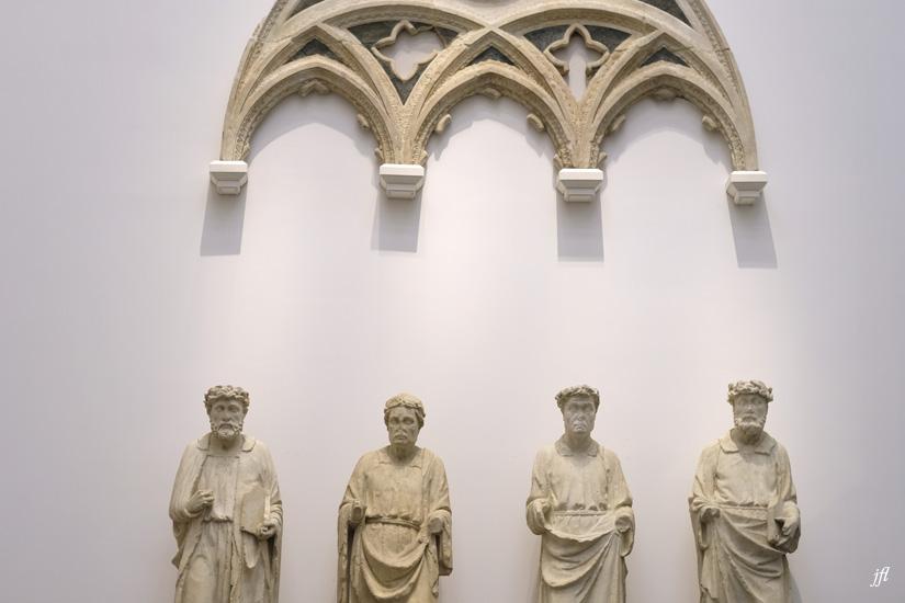 Florence museo dell Opera del Duomo mars 2018 jfl001